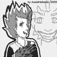 The PseudoKyuubi Sora by Fluttershy1989