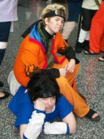 How Naruto should end XD by superjacqui