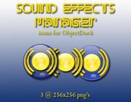 Sound Effects Manager for OD by PoSmedley