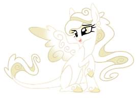 Aerial Angel up for Adoption CLOSED by Rainjay-xx