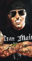 M. Shadows by shaolinfeilong