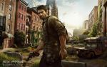 The Last Of Us: Joel: Anisotropic Edit by nerdboy69