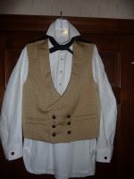 19th Century Gentleman's Suit WIP!!! by Challenger70TA
