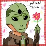Get Well Siha by Missi-Moonshine