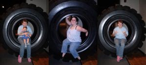 Ginat tire by nikayla45