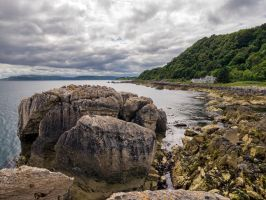Coast by peterpateman