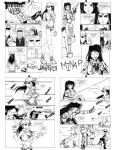 whompers vs mina part1 by tagpi