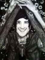 Austin Carlile-In Cherry Bloom by I-Draw-Bands