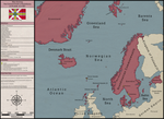 Commonwealth of Scandinavia by Rarayn