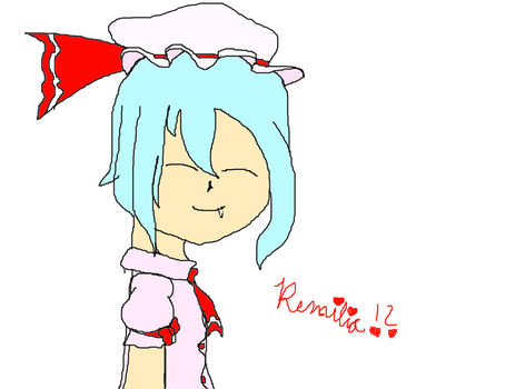 Untitled Drawing by MikuXme4ever