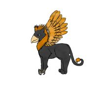 Griffon Auction by TLAdopts