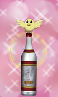The Vodka Bird Alliance by NaruSakuLove1234