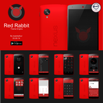 RedRabbit by twaintyfour