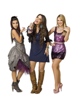 Grachi png by WandaEditions