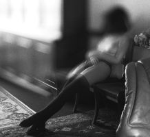 Nude S by DrCaligari