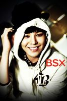 Gdragon BSX by Miya93