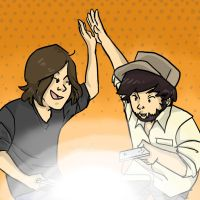 GameGrumps! by SloaneCakes