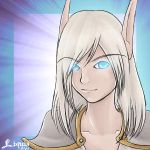 WoW - Liquis by Arcane-Wind