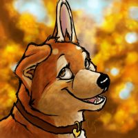 Autumn by InstantCoyote