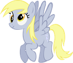 Derpy by Doctor-G
