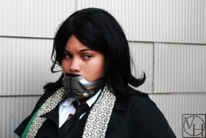 Loki Muzzle FINISHED by Tokyo-Trends