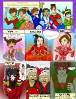 Fushigi Yuugi Avatar- Page 3 by Moonclaw1