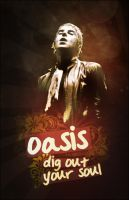 Oasis Dig out your soul by SaintMichael