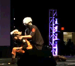 yaoi for the fangirls, cosplay gif by lepreconfox