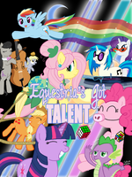 Equestria's Got Talent by TatsukiIshida10