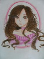 creo que soy yo (? by LoveArt8