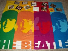 BEATLES by paulover