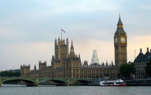 Big Ben Full View (Europe ~ Day 2) by Chatoyant11