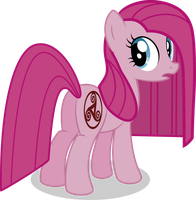 Pinkie ( the rose of life) - I've got to leave by j5a4