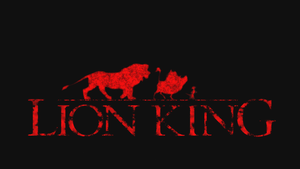 The Lion King   Wallpaper/ID by Niall-Larner