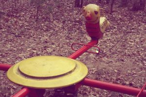 playground by aRT-iS-eXTaSY