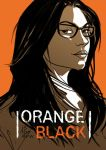 Alex Vause by CoolSurface