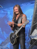 Amorphis 2015 05 by Wolverica