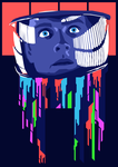2001: a space odyssey Poster by ConnorDaa
