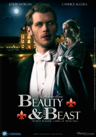 Klaroline Beauty and the Beast by KCV80