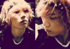 hyunseung no.2 by fancyhollow