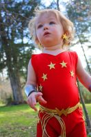 Wonder Girl cosplay by cimmerianwillow