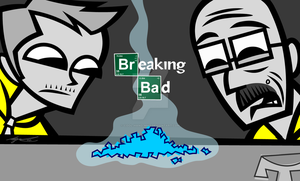 Breaking Bad by Cool-Hand-Mike