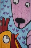 No Such Thing As Forbidden Love, detail by TheBreadmaster
