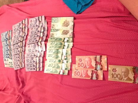 Canadian dollar Collection by MonsieurZemuya