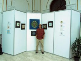Indonesian Exhibition by dehydrated1