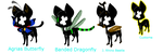 SC Adopt + Custom *open* by IceShadow27