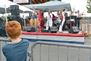 2014 Fourth of July Entertainment, Boogie Vortex 7 by Miss-Tbones