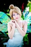Tinkerbell Cosfest XI by rurik0