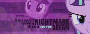 If You Never Dream by CaseyJewels
