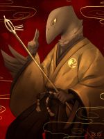 Karasu by White-Mantis